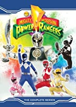 Mighty Morphin Power Rangers: The Complete Series [Edizione: Stati Uniti] [Italia] [DVD]
