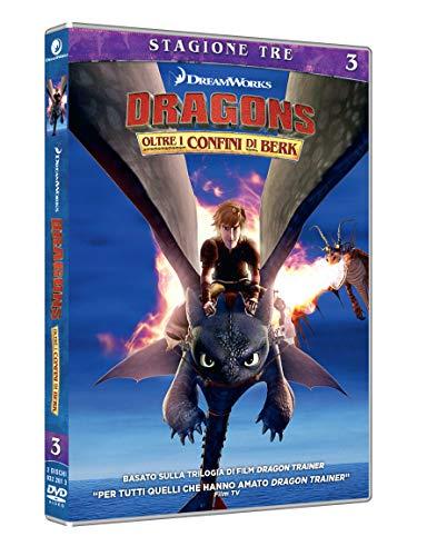 Dragon Trainer - St. 3 Oltre I Confini Di Berk