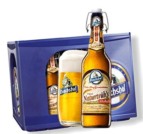 20 Flaschen Mönchshof Kulmbacher...