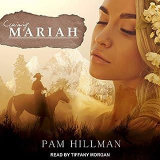 Claiming Mariah audiobook cover art