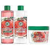 Garnier Hairfood Water Melon Haircare Set