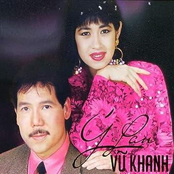 The best MTV Music of Vũ Khanh & Ý Lan (Diem Xua 109)