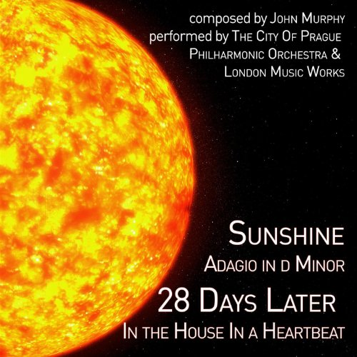 Music From Sunshine & 28 Days Later