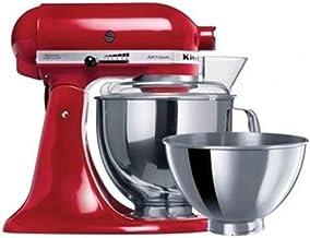 New KitchenAid KSM160 Stand Mixer Empire Red