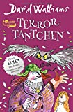 Terror-Tantchen - David Walliams