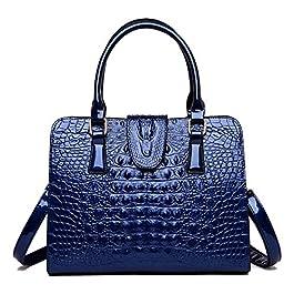 Tisdaini® Sacs portés main Femme de marque Mode Cabas Sacs portés épaule Sacs bandoulière Sac a main FR900