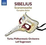 Scaramouche Op.71 (Balletto Completo) -