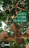 Secrets à l'ombre du manguier par Cuffi