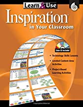 Learn & Use Inspiration in Your Classroom (Learn & Use Technology in Your Classroom)