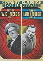 Best Of W.C. Fields, Vol. 1 / Best Of Fatty Arbuckle, Vol. 1 [Slim Case]