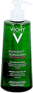 VICHY Normaderm Phytosolution Reinigungsgel, 400 ml Gel