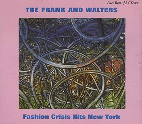 Fashion Crisis Hits New York - CD2