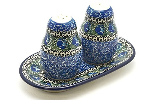 Blue Feather Pottery