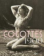 Les Cocottes - Reines du Paris 1900 2ed de Catherine Guigon