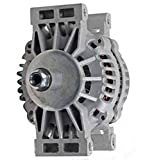 100% NEW and Made with the Highest Quality Components Available Full One Year Warranty Computer tested for consistent Quality and unsurpassed reliability Alternator - Voltage: 12V Amperage: 145 Amps Regulator: Internal Source: Aftermarket