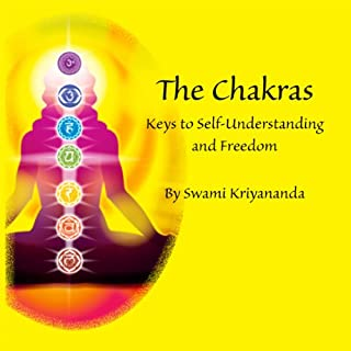 The Chakras cover art