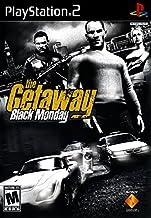 The Getaway Black Monday (Playstation 2)