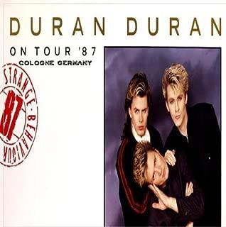 Duran Duran - Cologne, Germany 1987 (Cd Vinyl Look Retro Black Edition Reissue 2014)