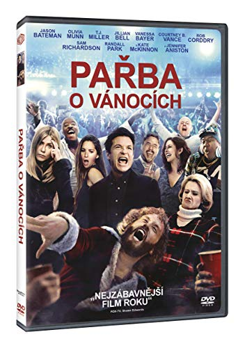Parba o Vanocich (Office Christmas Party)