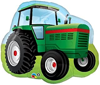 Best tractor mylar balloons Reviews