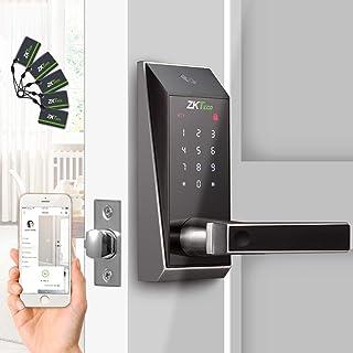 Amazon com: wooch rfid lock