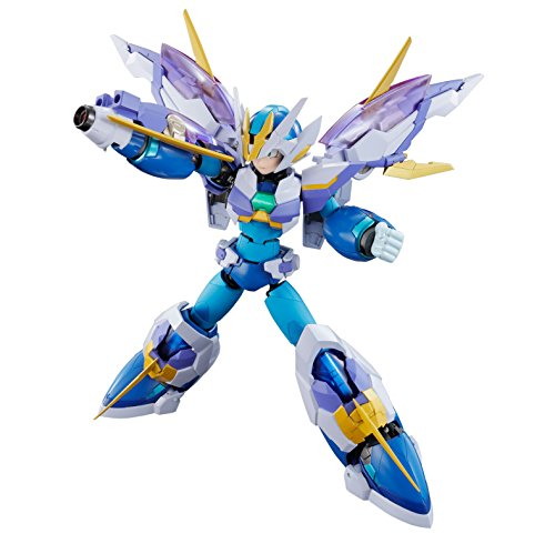 BANDAI 17765–Megaman 56560X GIGA Armor Chogokin
