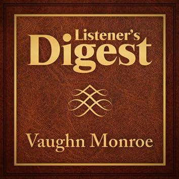 Listener's Digest - Vaughn Monroe