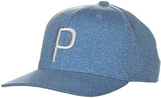PUMA Golf 2018 Kid's P Snapback Hat (Kids