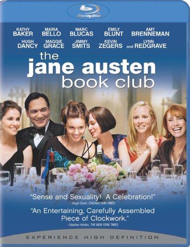 The Jane Austen Book Club [Blu-ray]