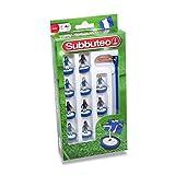Subbuteo- Fútbol de Mesa, Color Azul (Paul Lamond Games 3425)