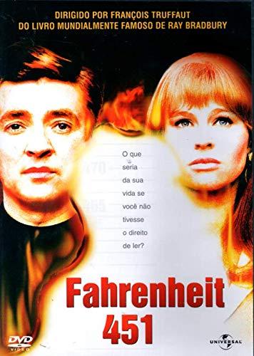 Fahrenheit 451 - ( François Truffaut )