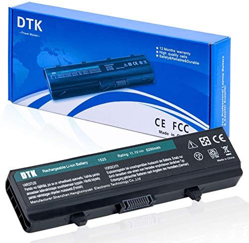 DTK Laptop Battery for HP HS04 HS03 807956-001 807957-001 TPN-C125 TPN-C126 250 G4 G5 255 G4 G5 Pavilion 15-AC 15-AF 17-Y HSTNN-LB6V HSTNN-LB6U ,14.8V 2600mAh