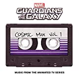 Marvel's Guardians of The Galaxy: Cosmic Mix, Vol. 1 (Music from theAnimated TV...
