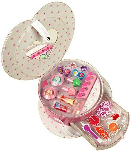 DISNEY Princess Sweetheart 20 Produits de Maquillage