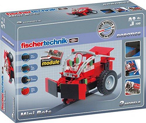fischertechnik Robotics Mini Bots, 1 Stück