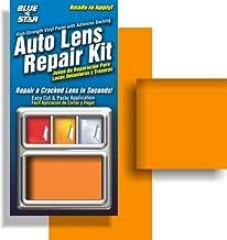 Blue Star 881 Auto Lens Repair Kit44; Amber Smooth