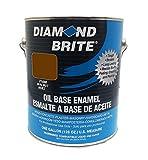 Diamond Brite Paint 31600 1-Gallon Oil Base All Purpose...