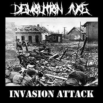 Invasion Attack