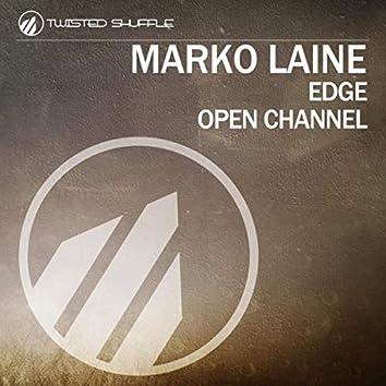 Edge / Open Channel