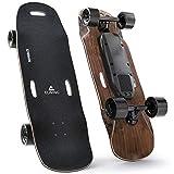 Elwing Boards - Skateboard Électrique Modulable - Powerkit Nimbus Sport - Moteur Simple 32Km/h - Batterie Standard 15 Km - IP65 Étanche Eau et Poussière - Conçu en France