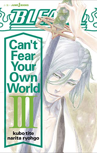 BLEACH Can't Fear Your Own World 3 (JUMP j BOOKS)