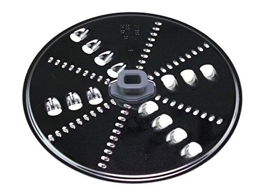 Bosch/Siemens 12007726 Raspelscheibe (Grob/Fein) für Küchenmaschinen