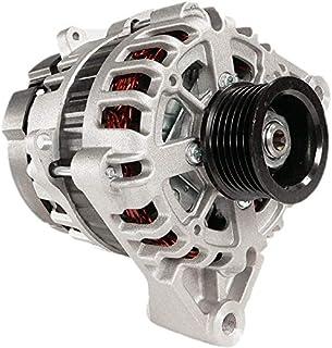 DB Electrical AVA0071 New Alternator For 3.0L 4.3L 5.0L 5.7L 8.1L Volvo Penta Marine Inboard Stern Drive, 3.0Glm 3.0Glp 4....