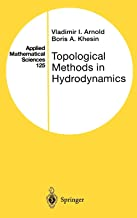 Best topological methods in hydrodynamics Reviews