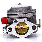 ZZHH Highschool Timbre Carburador Compatible para STIHL 070 090 090G 090AV Motosierra HL-324A HL-244A Cadena de carburador Sierra Piezas del Motor