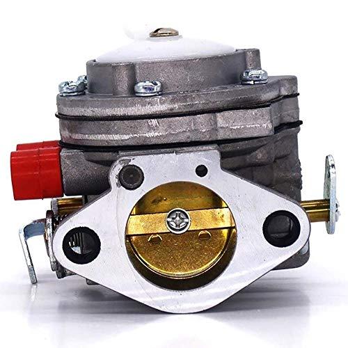 Liangcha-0401 Calibre Alturas carburador Compatible for Stihl 070 090 090G 090Av Motosierra HL-324A-244A HL carburador Cadena de Sierra Piezas del Motor