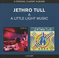 Classic Albums by JETHRO TULL (2013-04-30)
