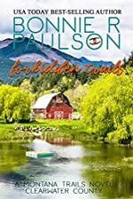 Forbidden Trails: a sweet western romance (The Montana Trails Series Book 2)