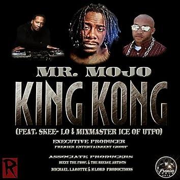 King Kong (Radio Edit) [feat. Skee-Lo & Mix Master Ice]