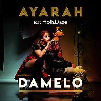 Damelo (feat. HollaDaze)